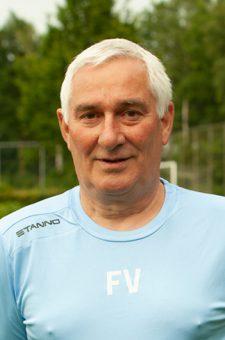Frans-Jozef Vos