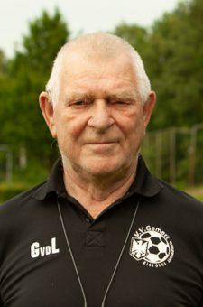 Gerrit vd Laar
