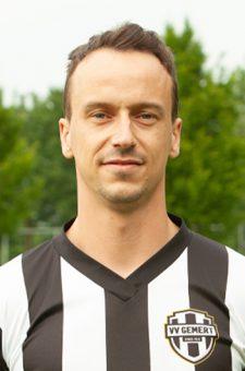 Jens Leijten